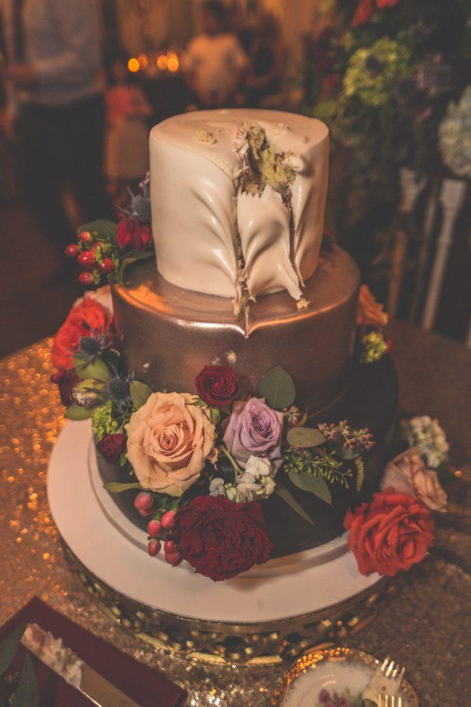 Cakes - Charlotte NC - Charlotte - Wedding Photography - Wedding Photos - Justin Driscoll
