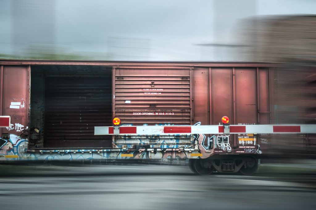 RAD TRAIN - - Asheville, Asheville NC, Urban Exploring, Urbex, Abandoned, Justin Driscoll