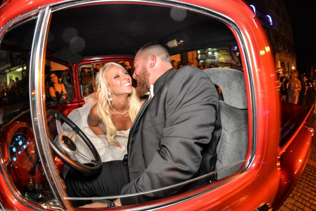 The Whip Smile - Asheville - Asheville NC - Wedding Photography - Wedding Photos - Justin Driscoll