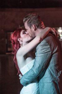 KISS - Charlotte NC - Charlotte - Wedding Photography - Wedding Photos - Justin Driscoll