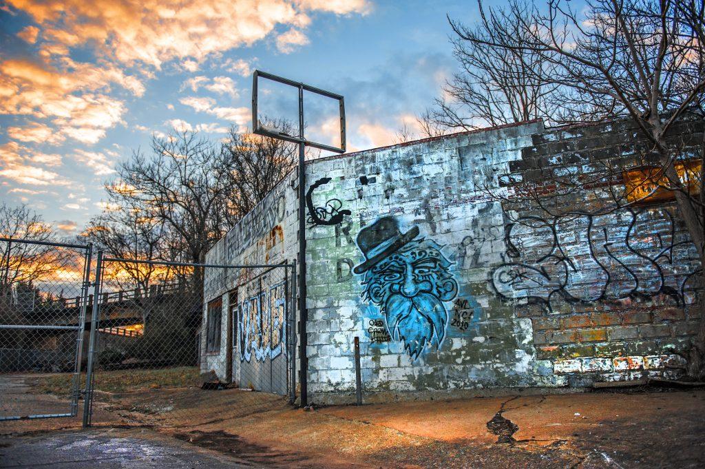 - Asheville, Asheville NC, Urban Exploring, Urbex, Abandoned, Justin Driscoll