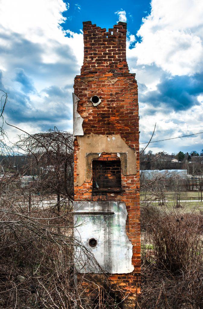 Asheville, Asheville NC, Urban Exploring, Urbex, Abandoned, Justin Driscoll
