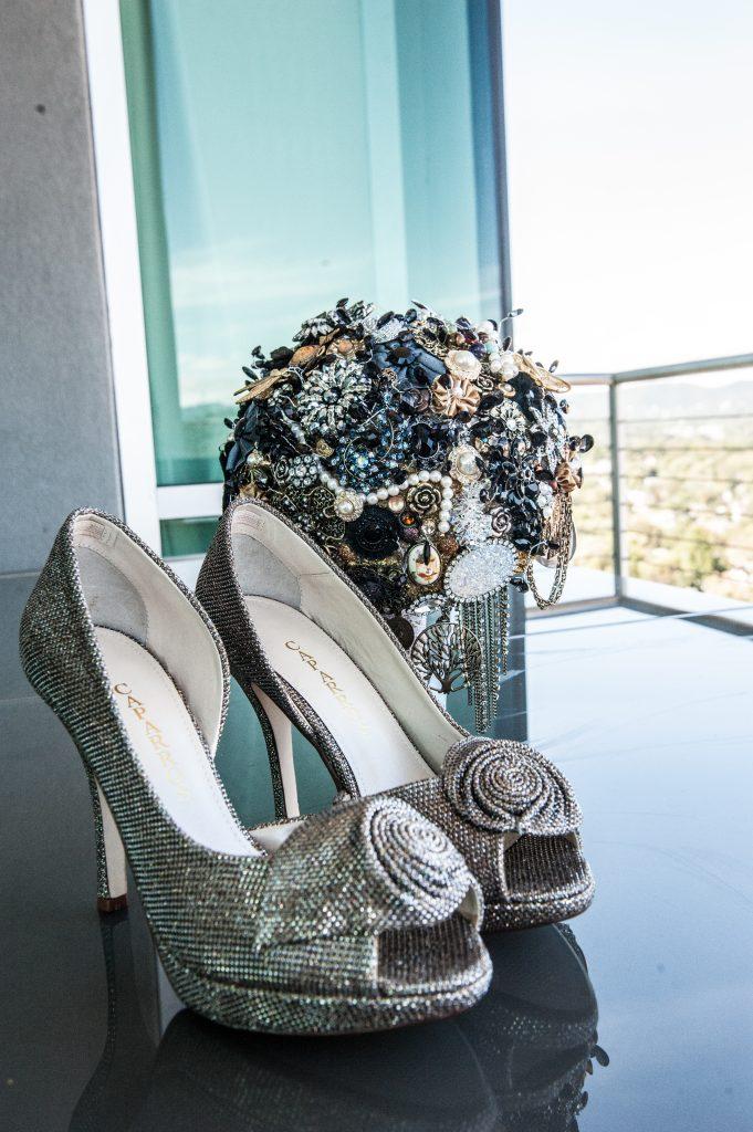 Shoes - Asheville - Asheville NC - Wedding Photography - Wedding Photos - Justin Driscoll