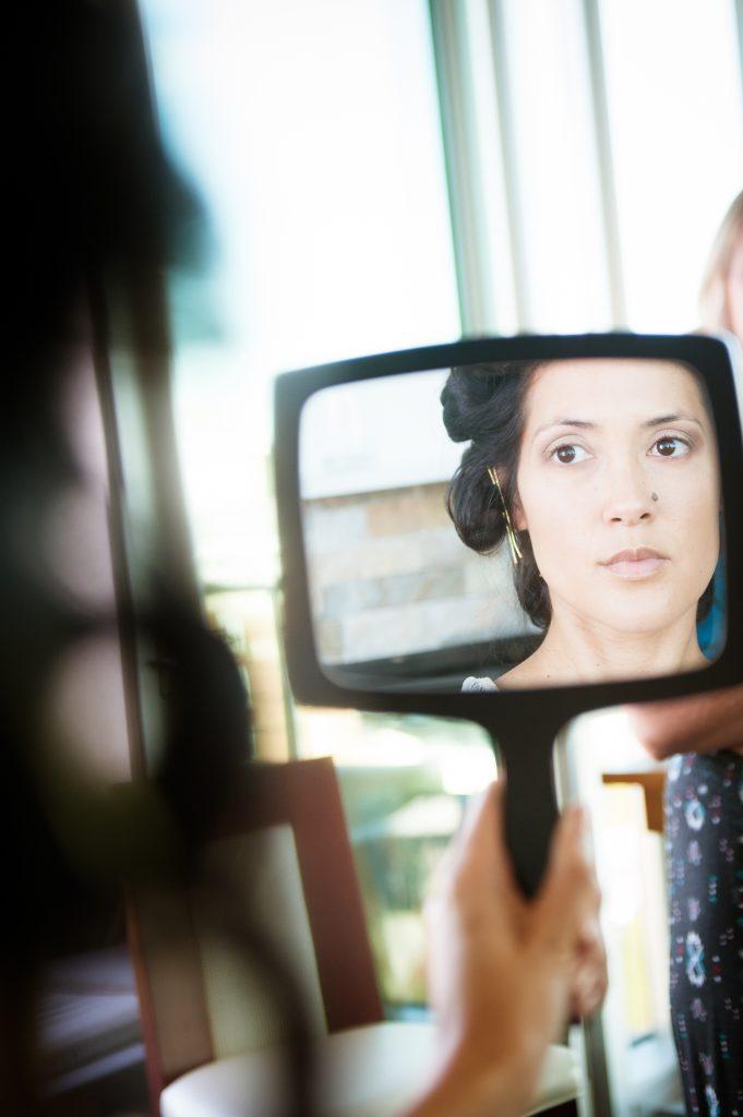 Smile - Asheville - Asheville NC - Wedding Photography - Wedding Photos - Justin Driscoll