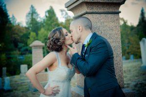 Gave yard Vibes - Charlotte NC - Charlotte - Wedding Photography - Wedding Photos - Justin Driscoll