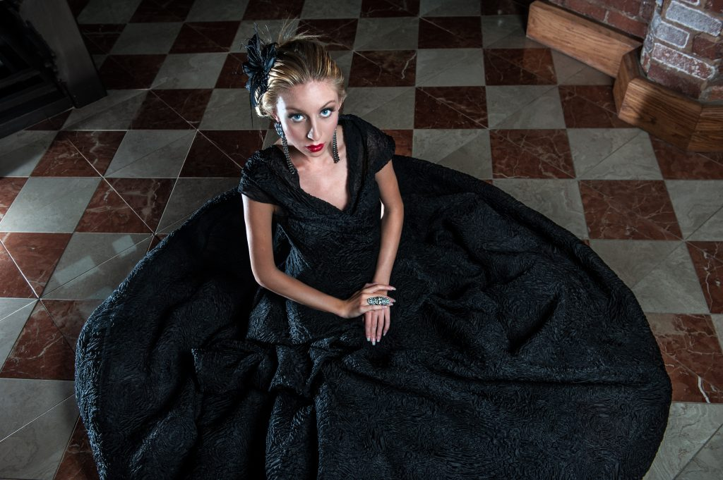 Styled Magazine - Justin Driscoll - Justin Driscoll Charlotte