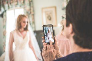 mom - Charlotte NC - Charlotte - Wedding Photography - Wedding Photos - Justin Driscoll