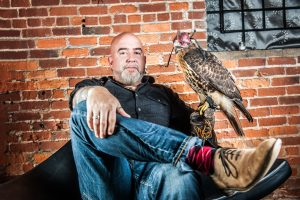- Paul C Buff, Justin Driscoll - Justin Driscoll Photography - Charlotte NC
