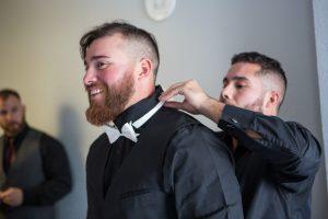 Help - Asheville - Asheville NC - Wedding Photography - Wedding Photos - Justin Driscoll