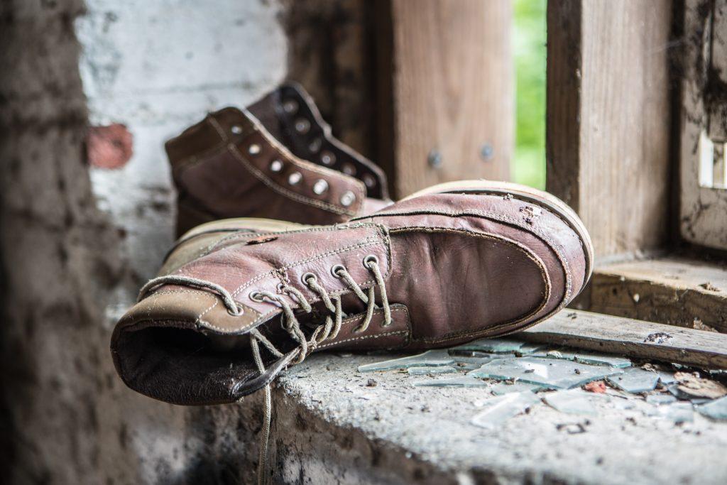 BOOTS - Justin Driscoll Boots - Justin Boots - Richmond
