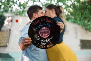 Statesville Engagement - Charlotte NC - Charlotte - Wedding Photography - Wedding Photos - Justin Driscoll