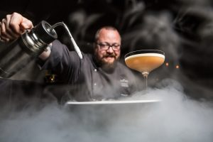 - Justin Driscoll - Paul C Buff - Cocktails - Service Industry - Hospitality - Mixology - Mixologist
