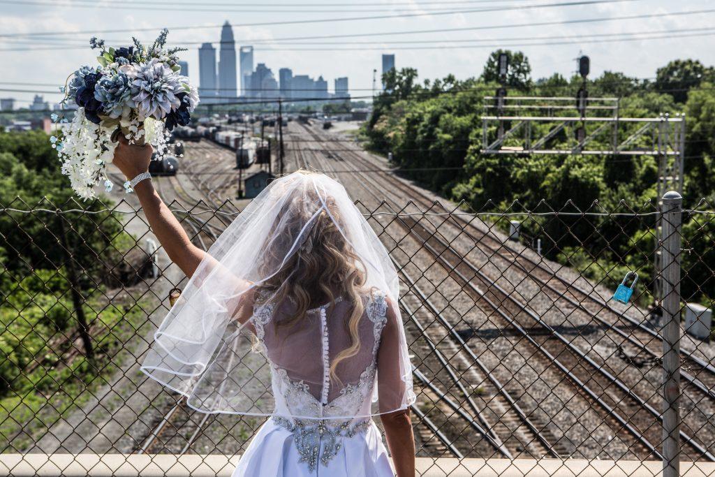 Noda - Charlotte NC - Charlotte - Wedding Photography - Wedding Photos - Justin Driscoll