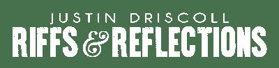 Riffs&Reflection-Justin-Driscoll